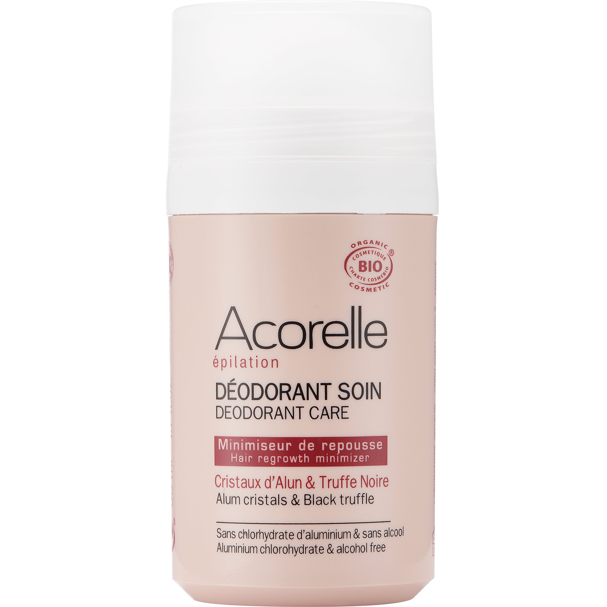 Hair Growth Minimiser - Deodorant