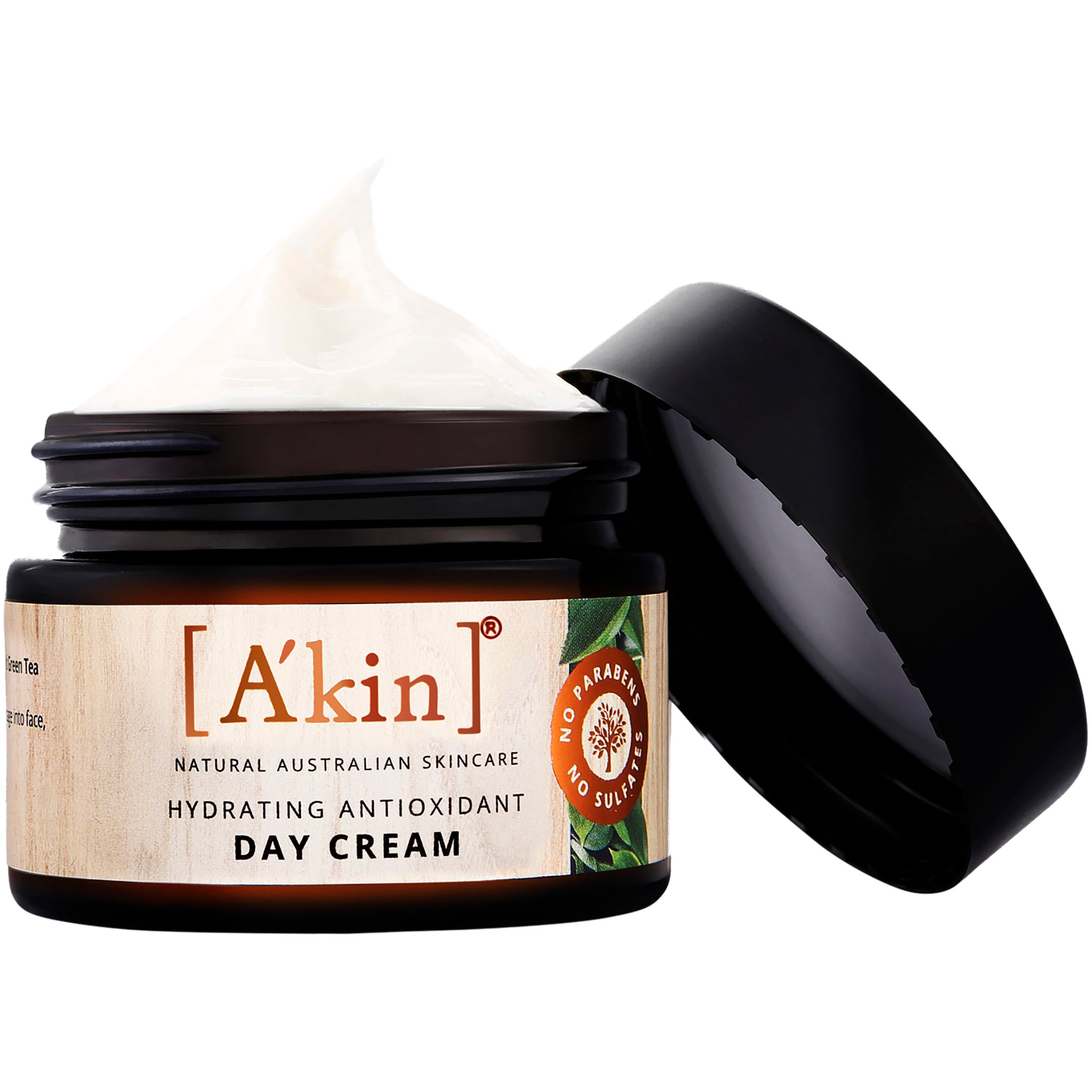 Hydrating Antioxidant Day Cream