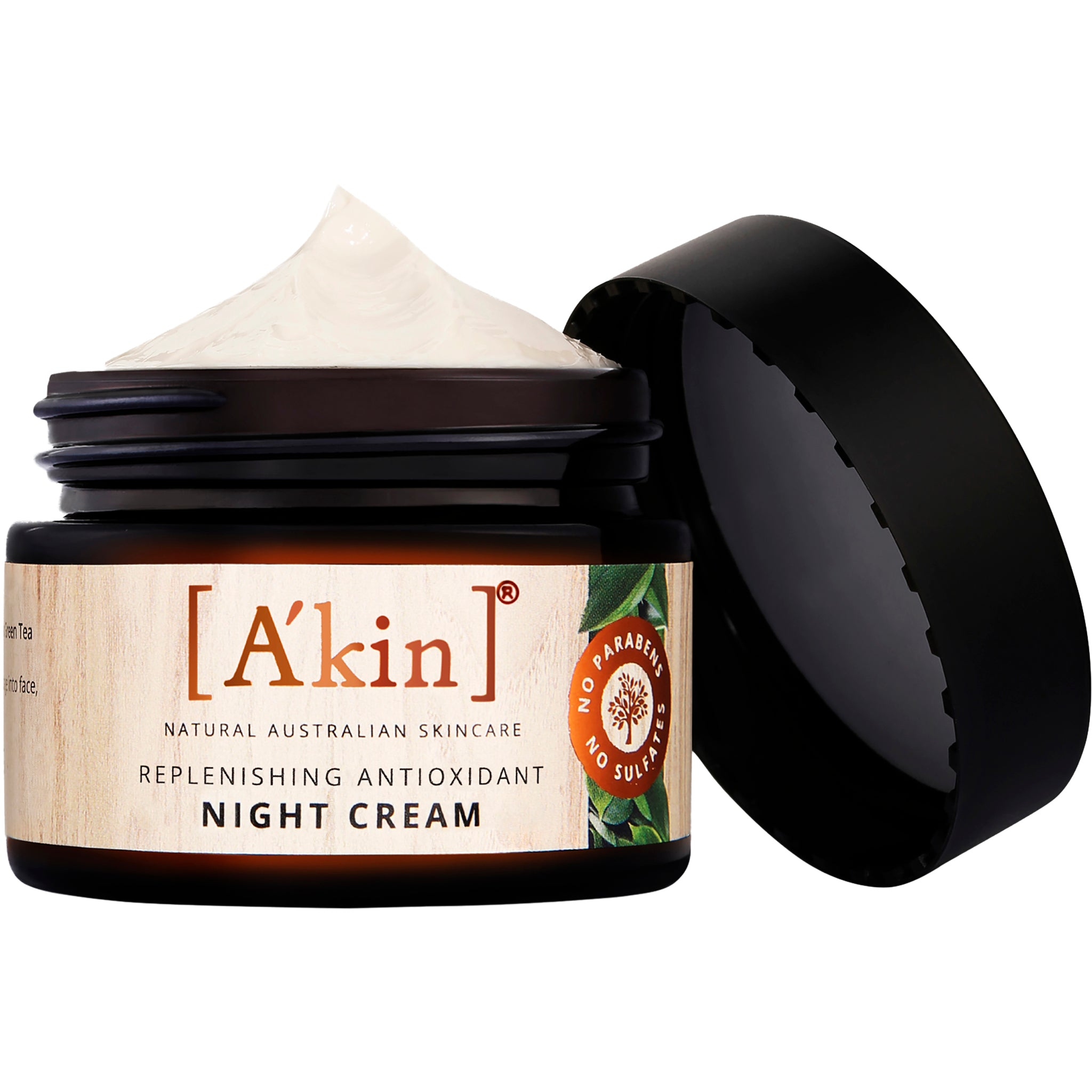 Replenishing Antioxidant Night Cream