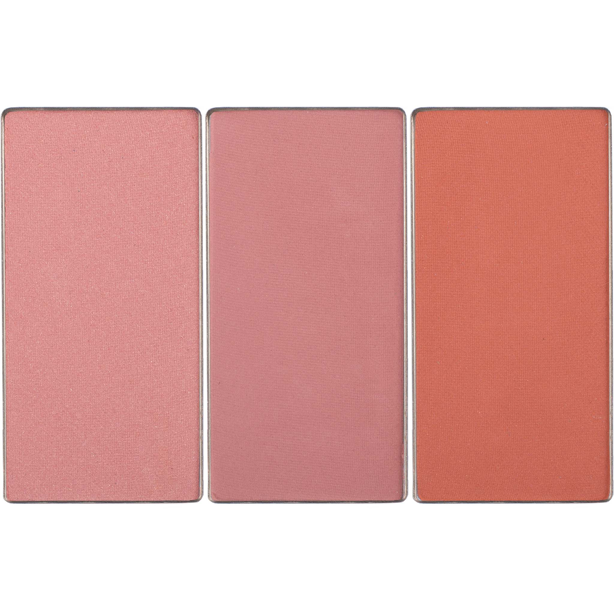 Natural Blush (for refillable make up pallette)