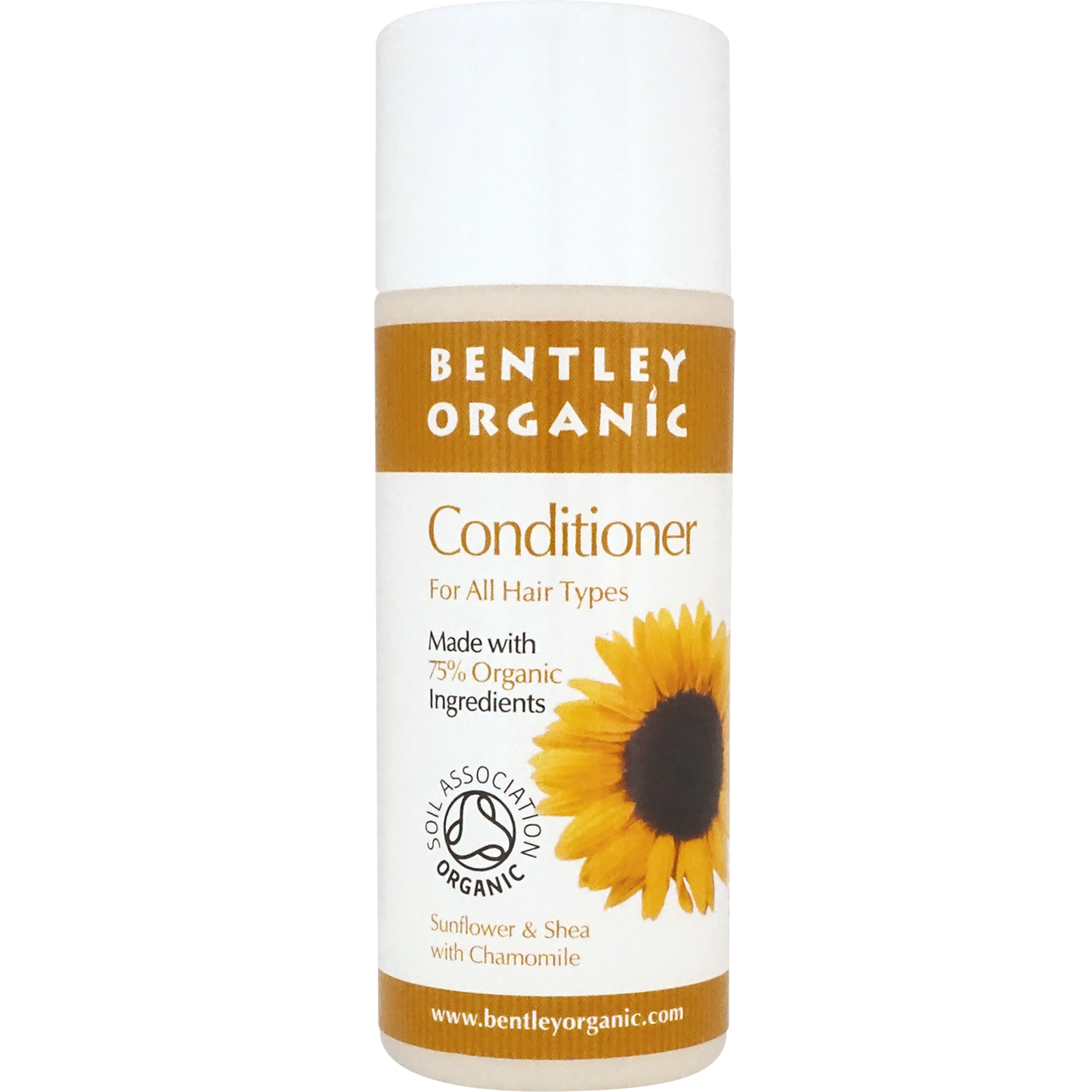 Conditioner with Sunflower, Shea and Chamomile