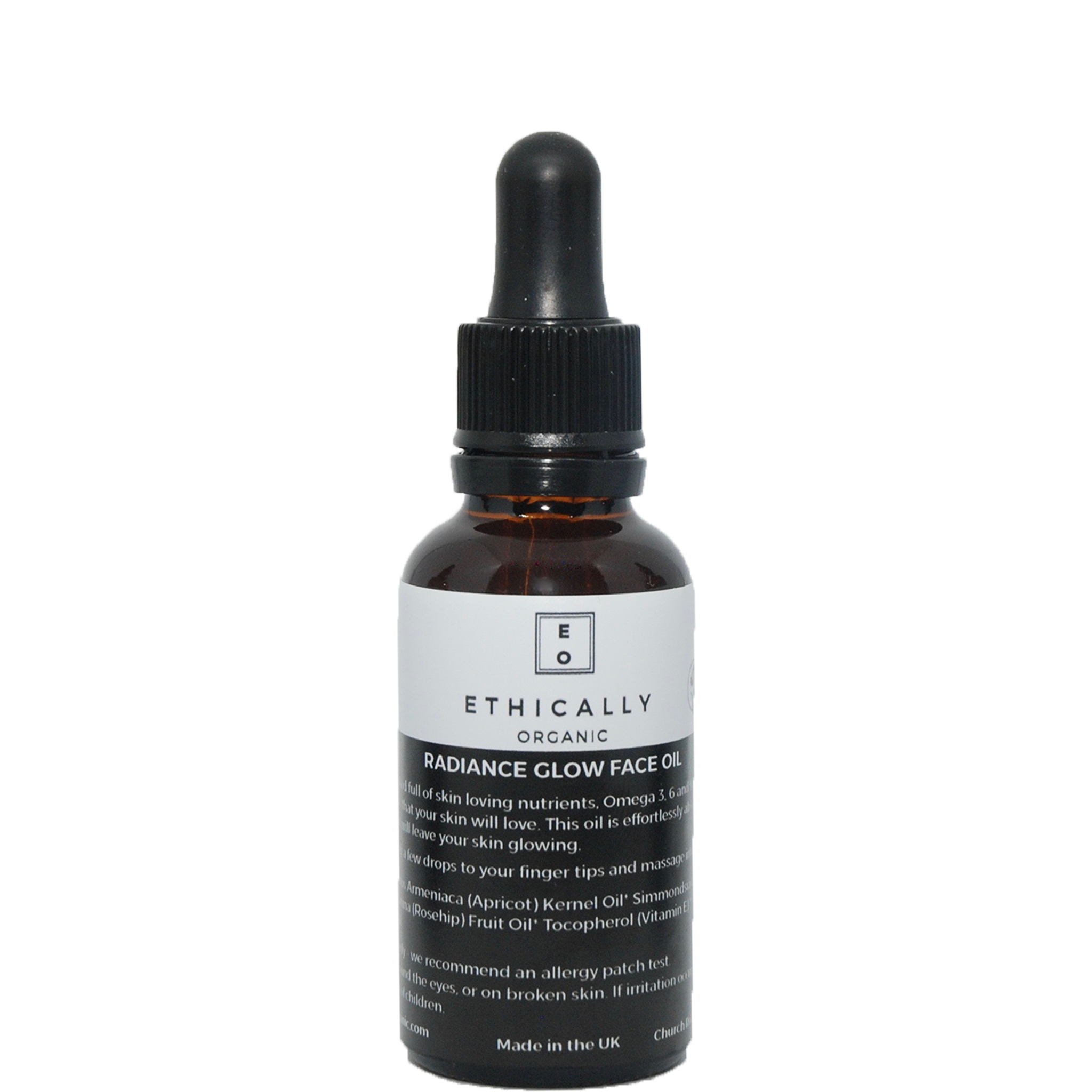Radiance Glow Face Oil