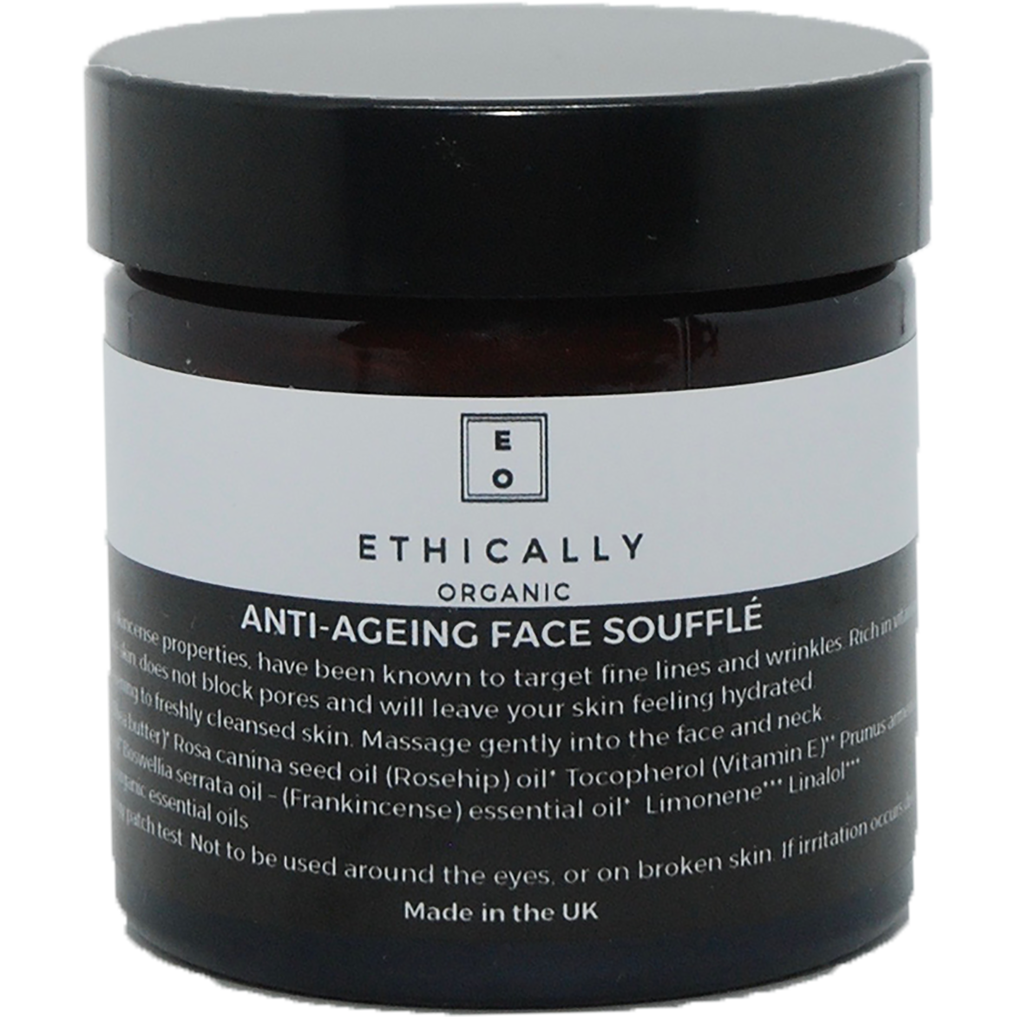 Anti Ageing Face Souffle