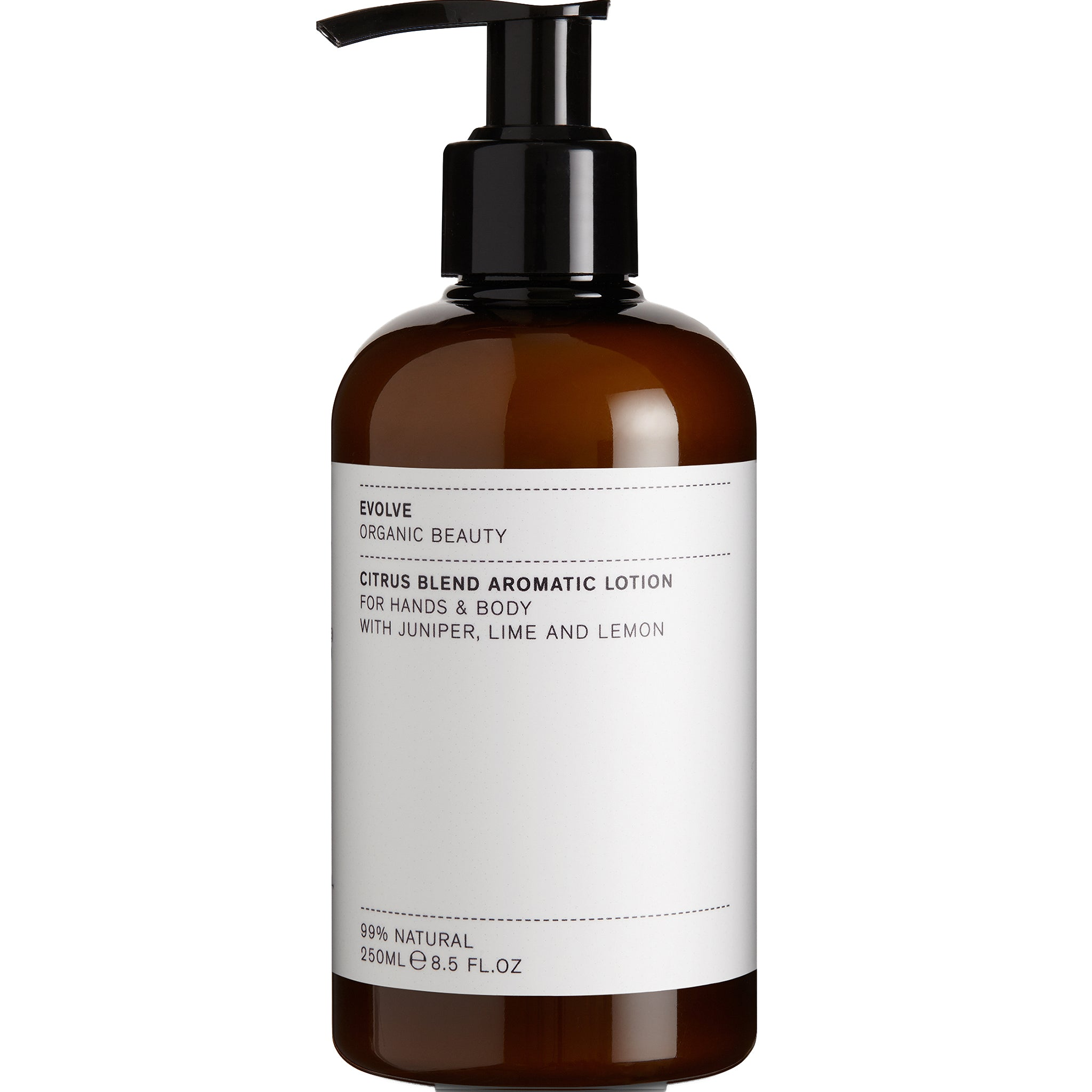 Citrus Blend Aromatic Lotion