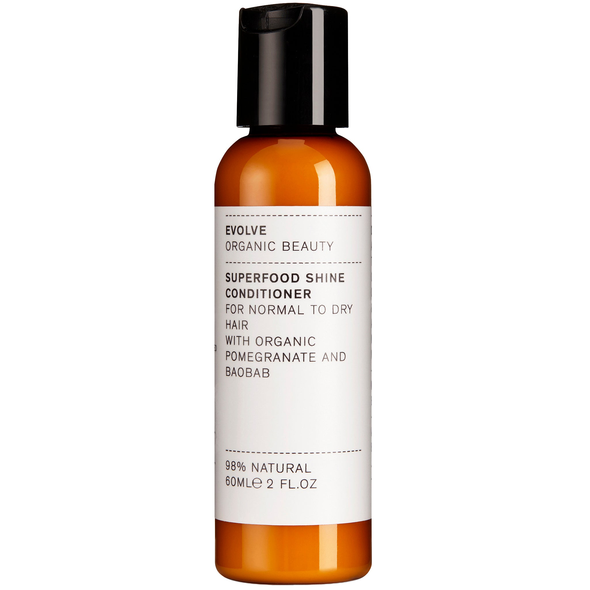 Superfood Shine Conditioner - Travel Size (Product Expiry Jan 2021)