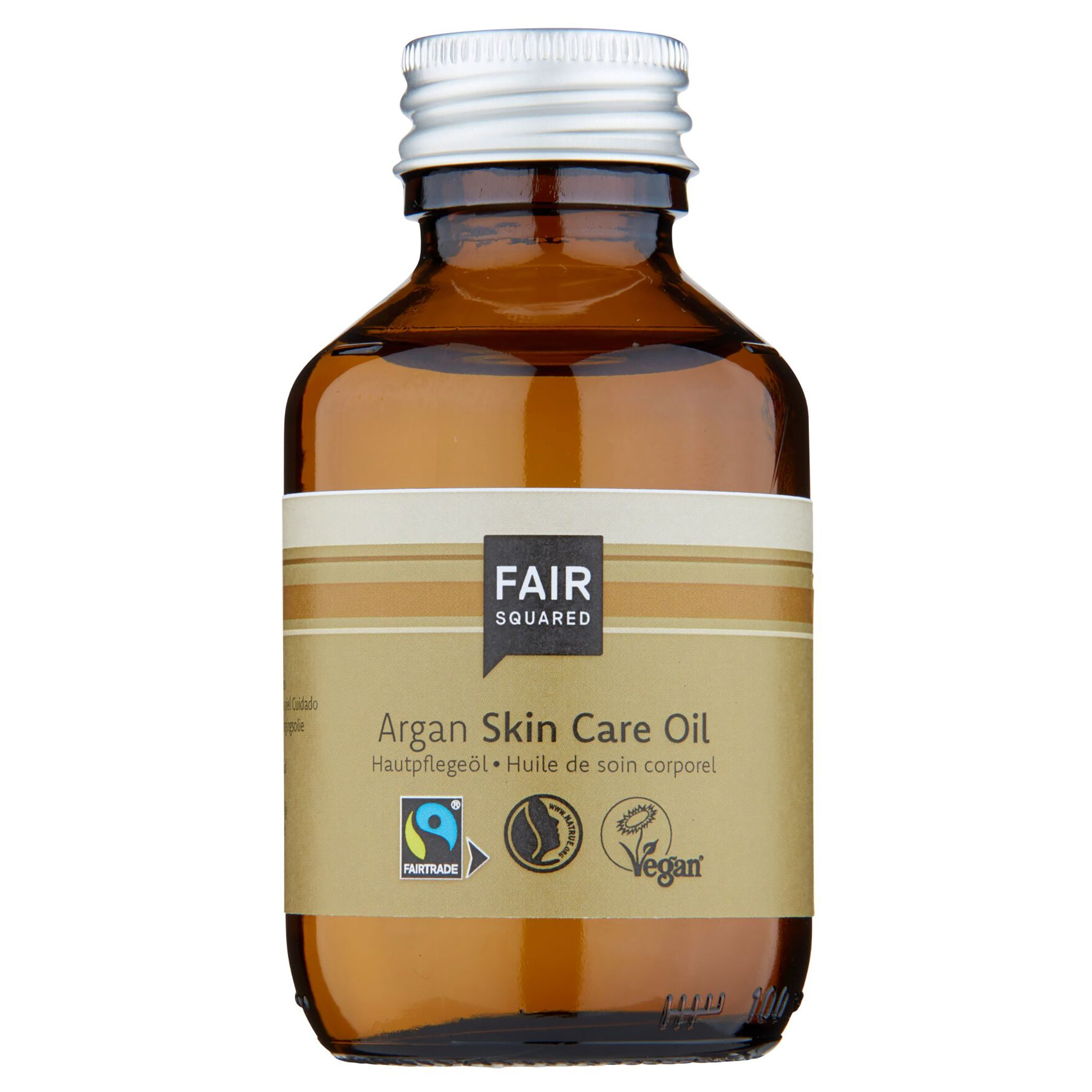 Argan Skin Care Oil  - Zero Waste