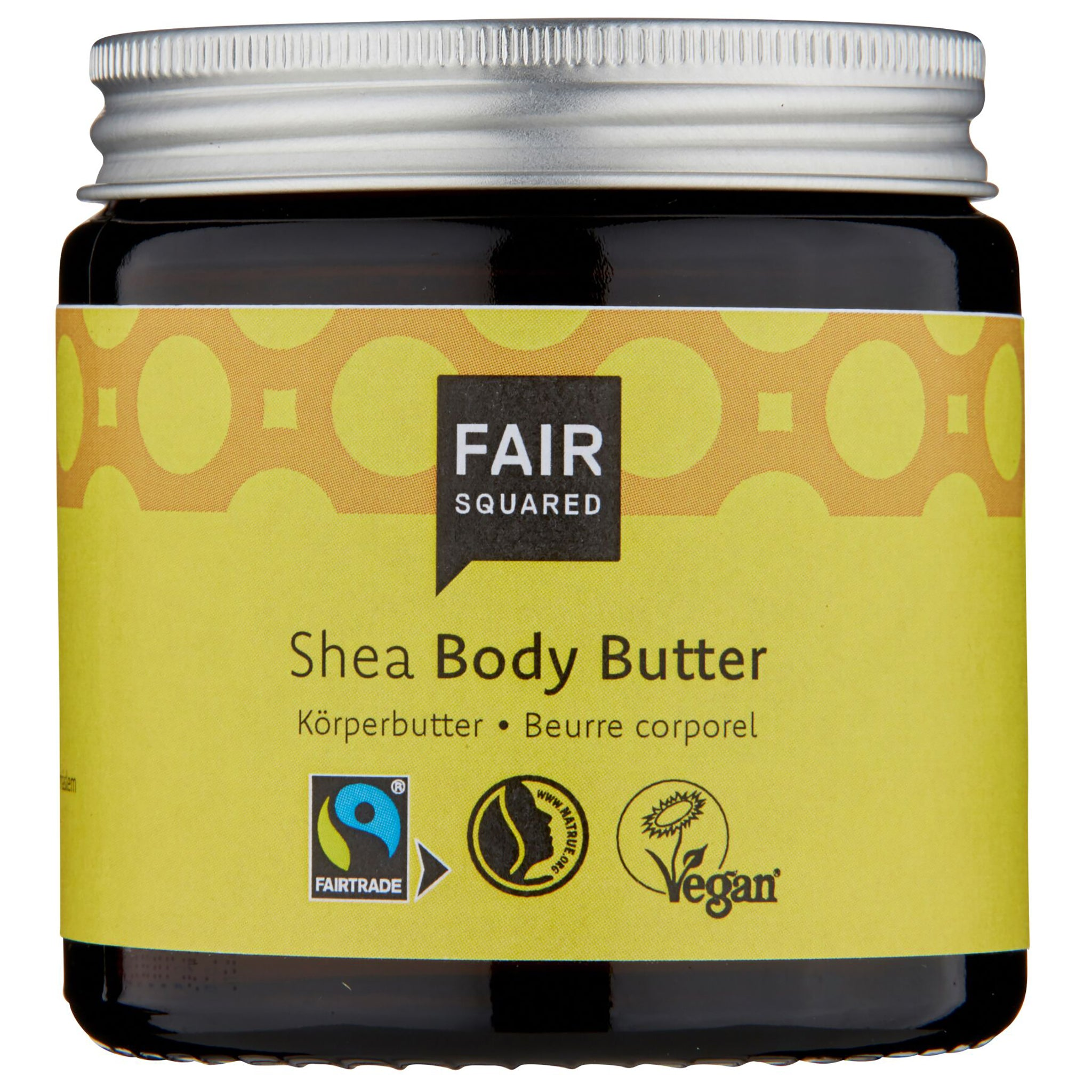 Shea Body Butter - Zero Waste