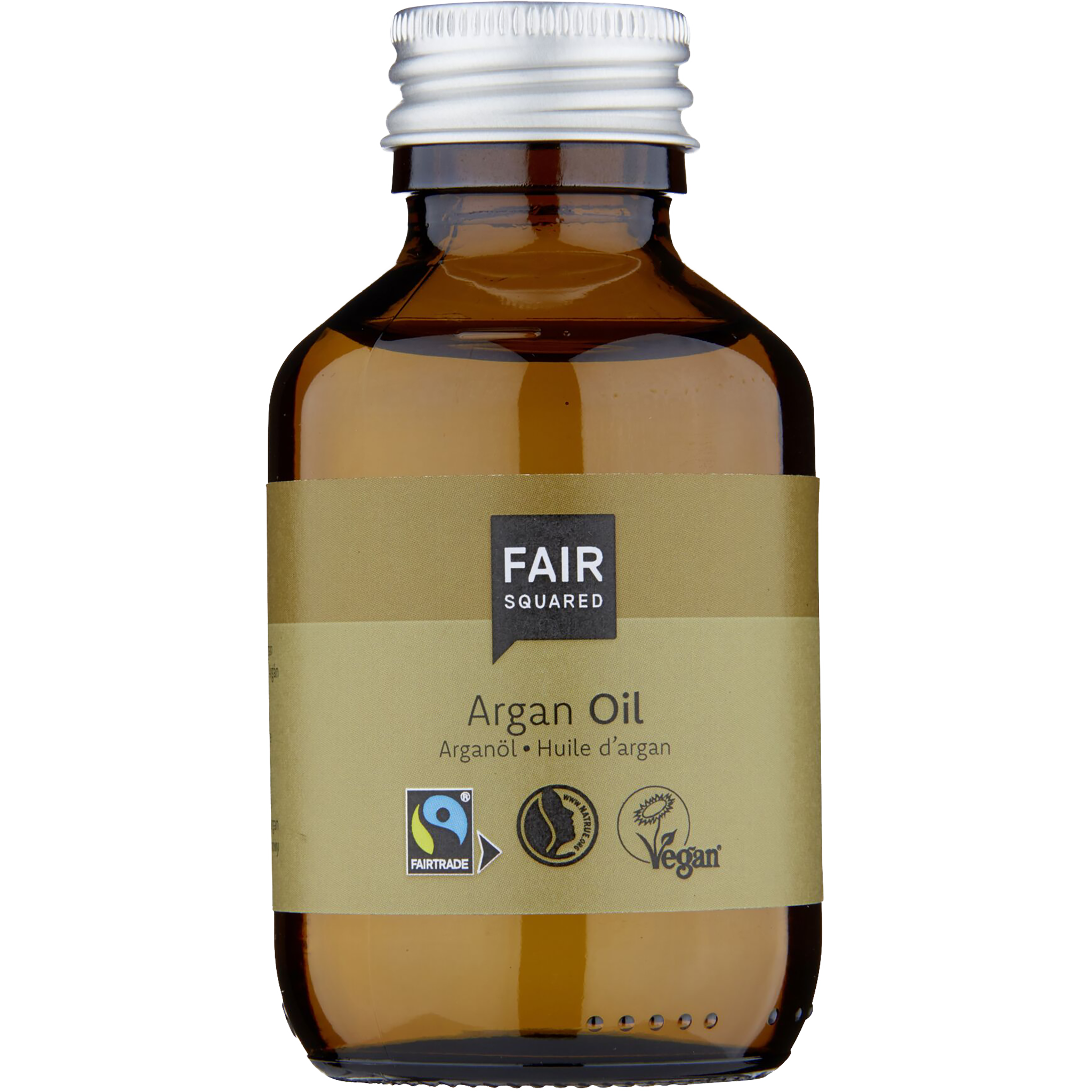 Argan Face Mask Fluid - For Dry Skin