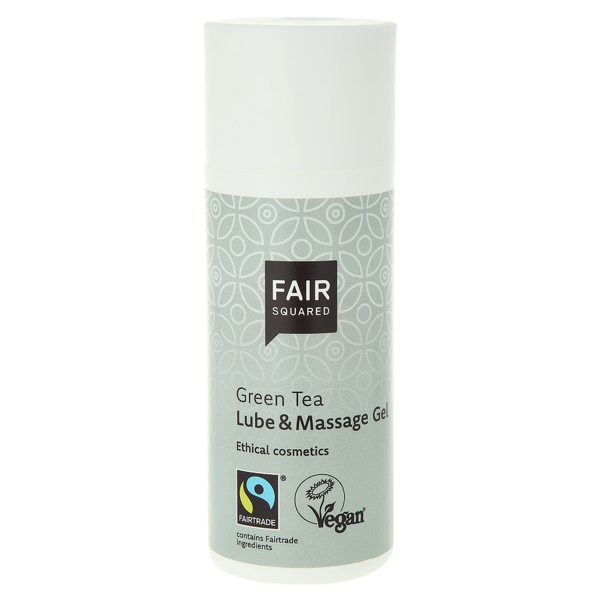 Green Tea Lube and Massage Gel