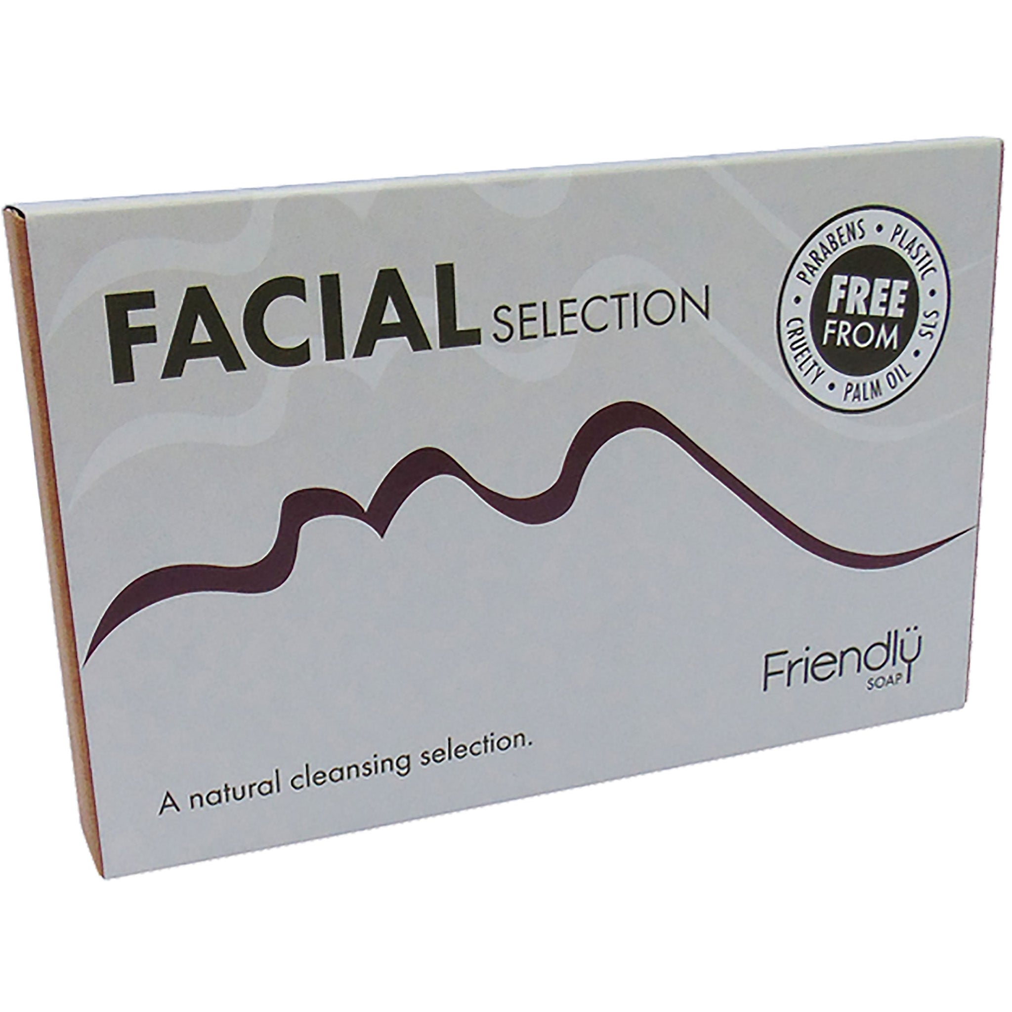Facial Selection box