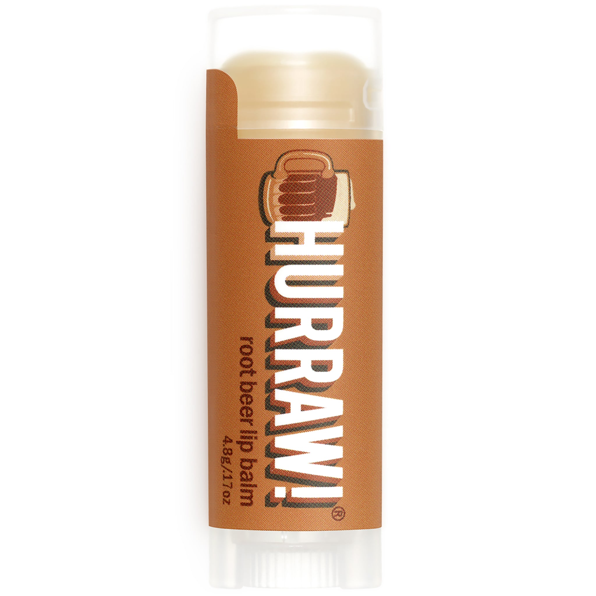 Root Beer Lip Balm