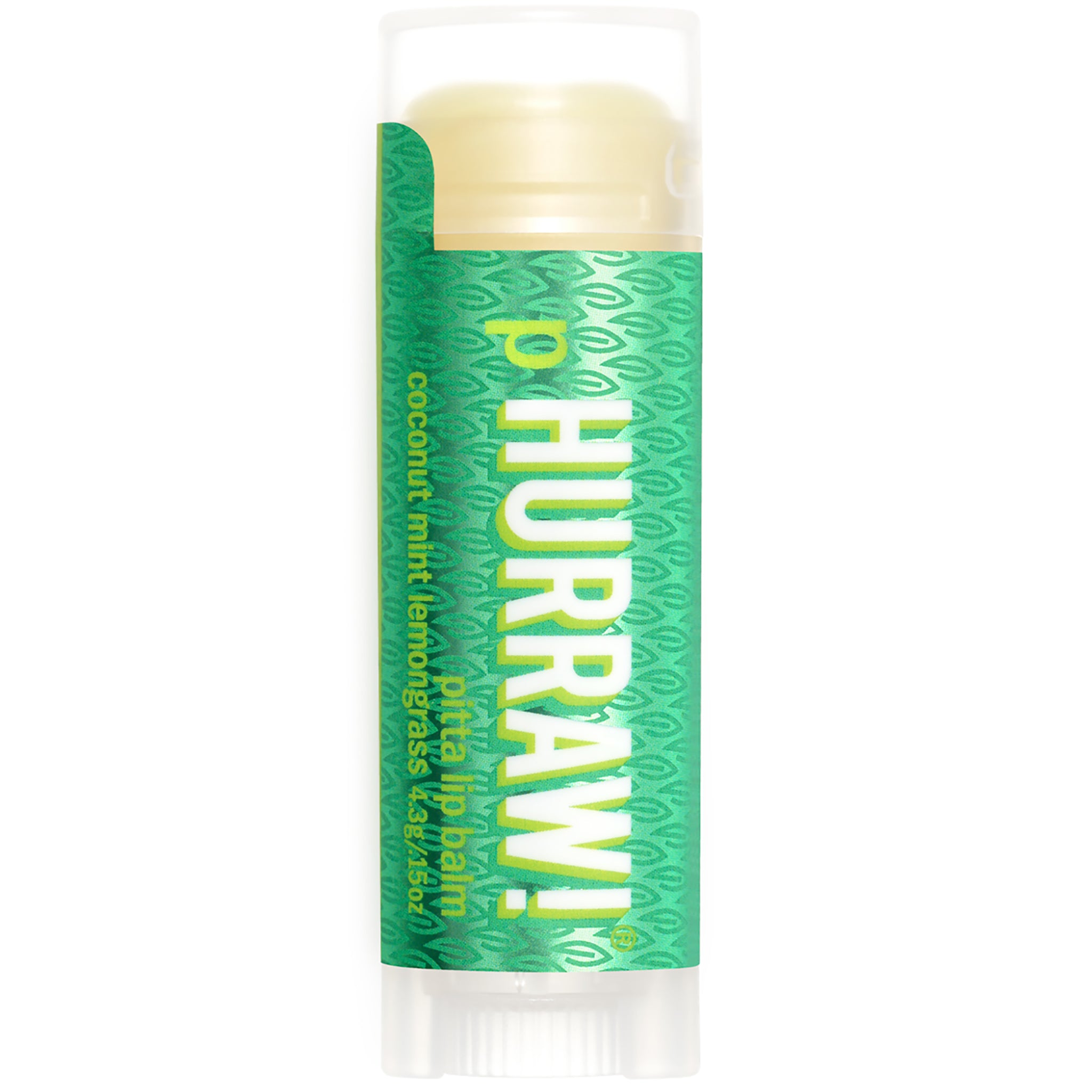 Pitta Lip Balm - any 3 for £12