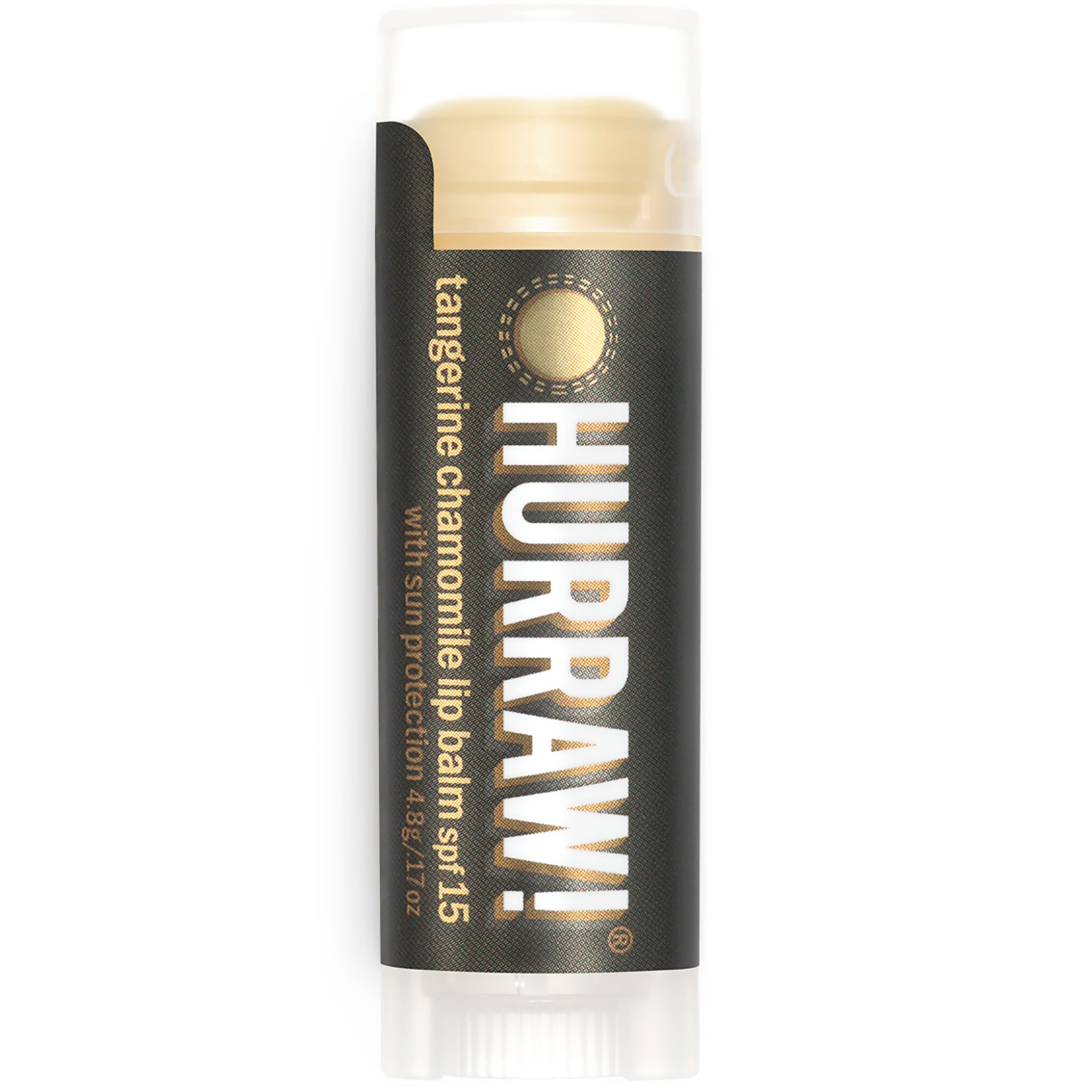 Sun Protection Lip Balm SPF15 - any 3 for £12