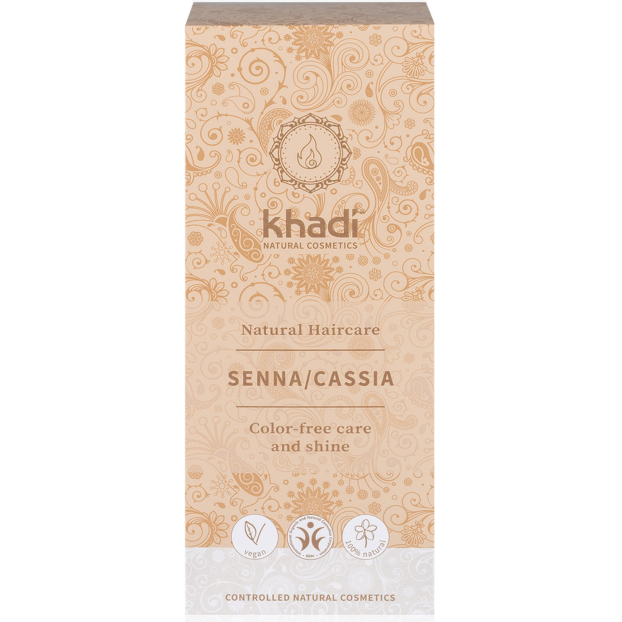 Herbal Hair Colour - Henna, Senna/ Cassia
