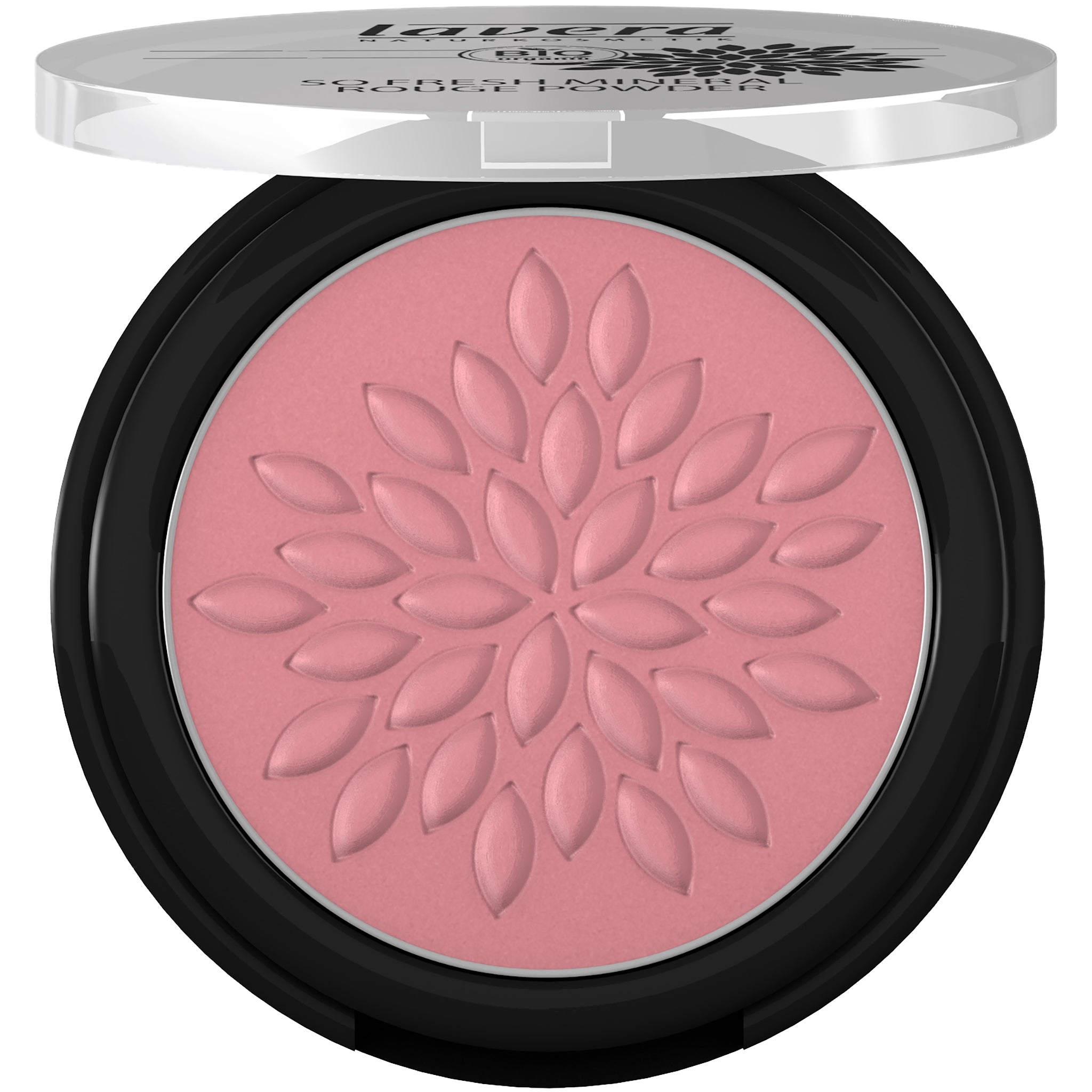 So Fresh Natural Mineral Rouge Powder
