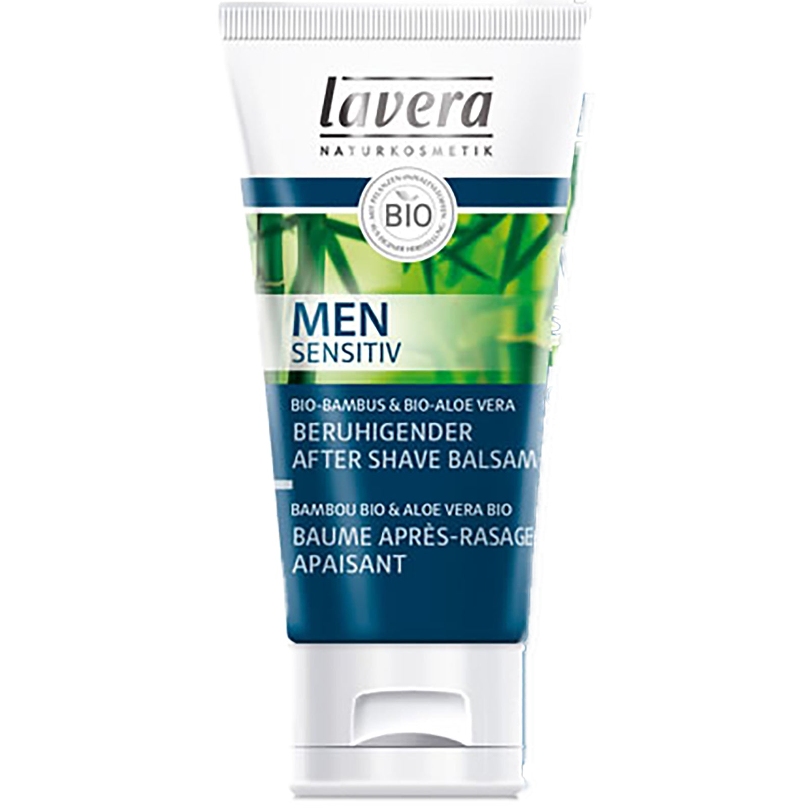 MEN SENSITIVE - Organic Calming After Shave Balm