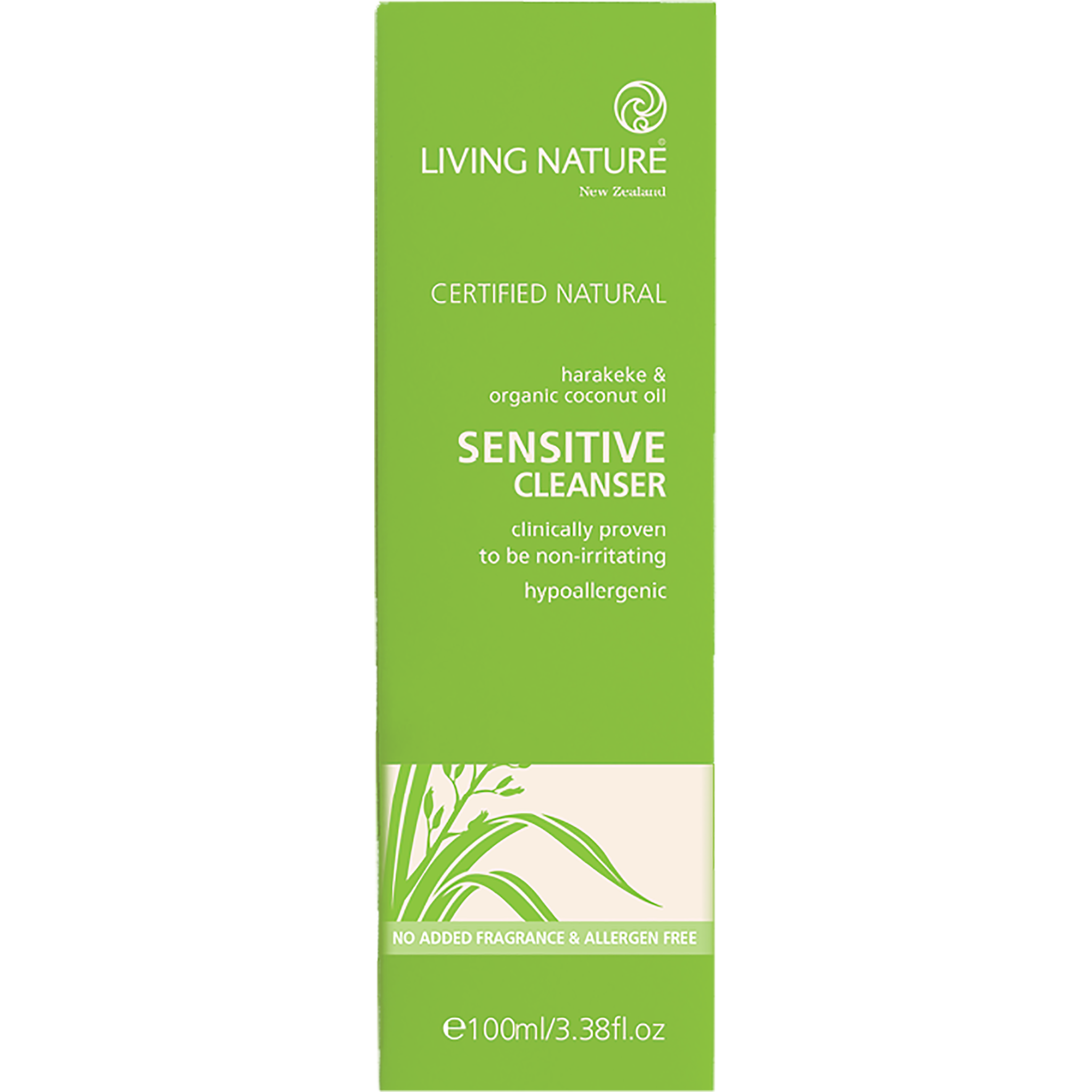 Sensitive Cleanser