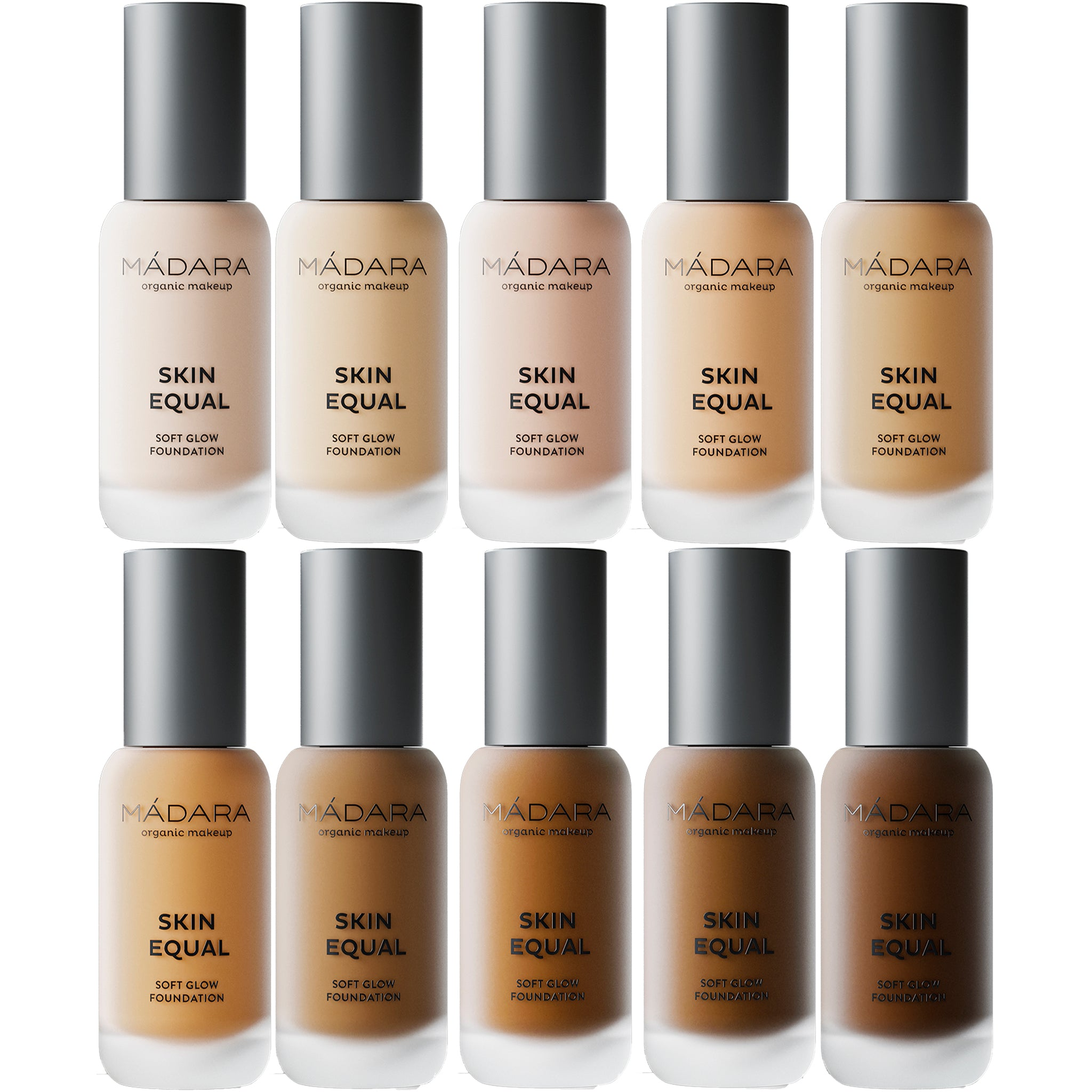 Skin Equal Foundation - Product Expiry May/June 2021