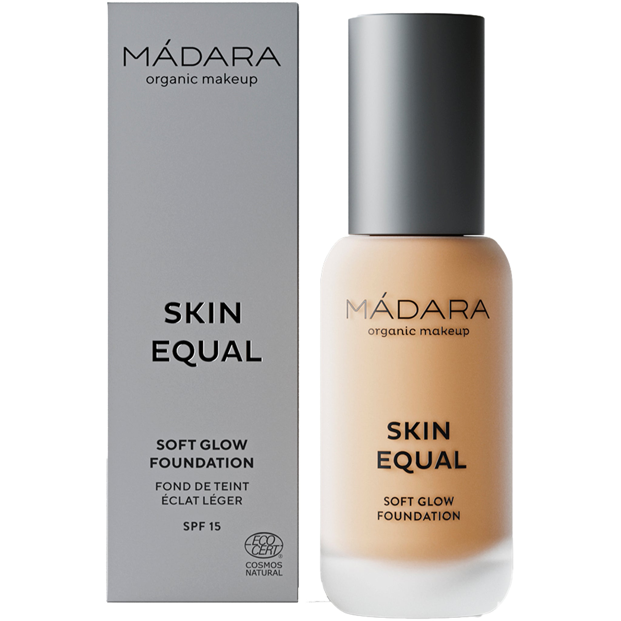 Skin Equal Foundation