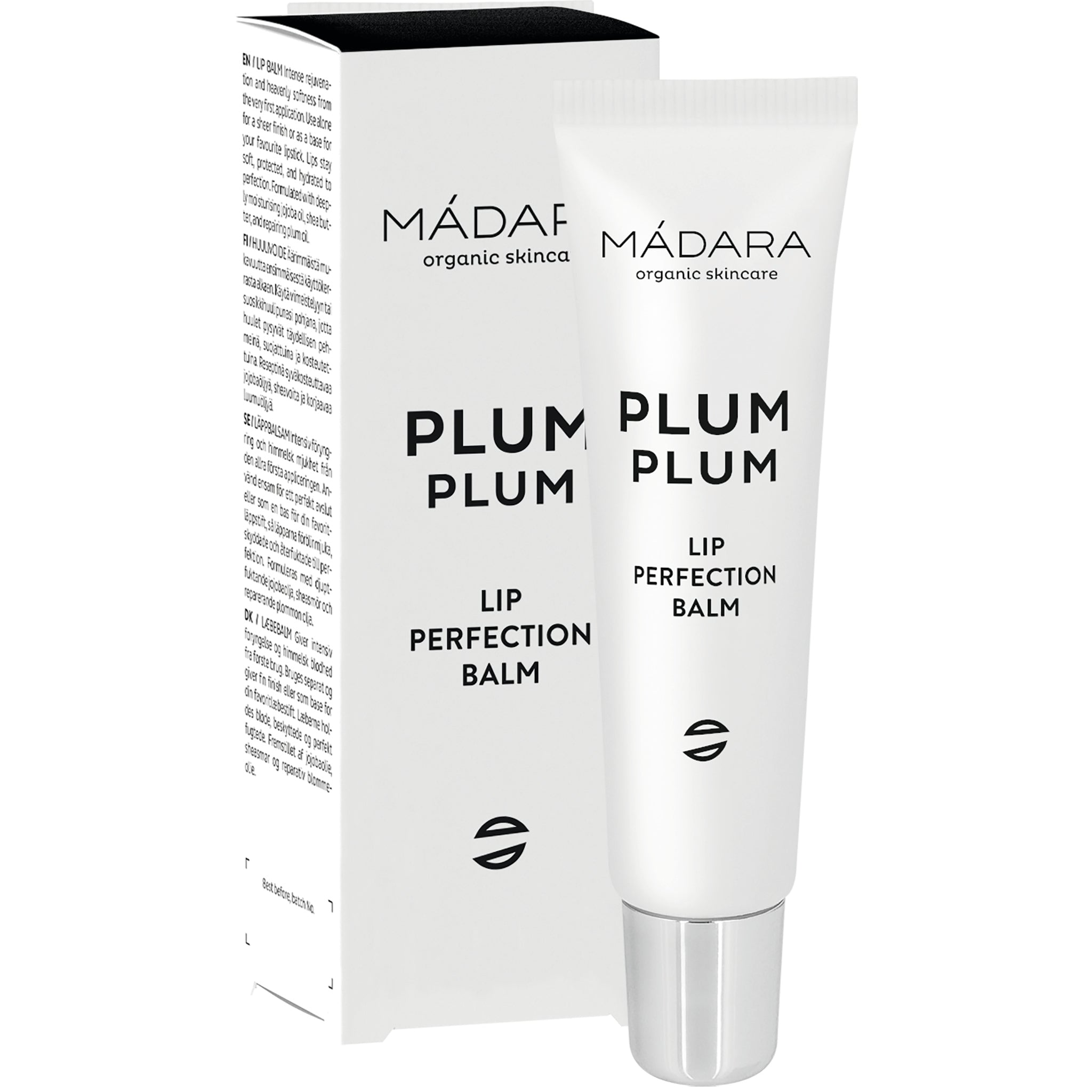 Lip Perfection Balm - Plum Plum