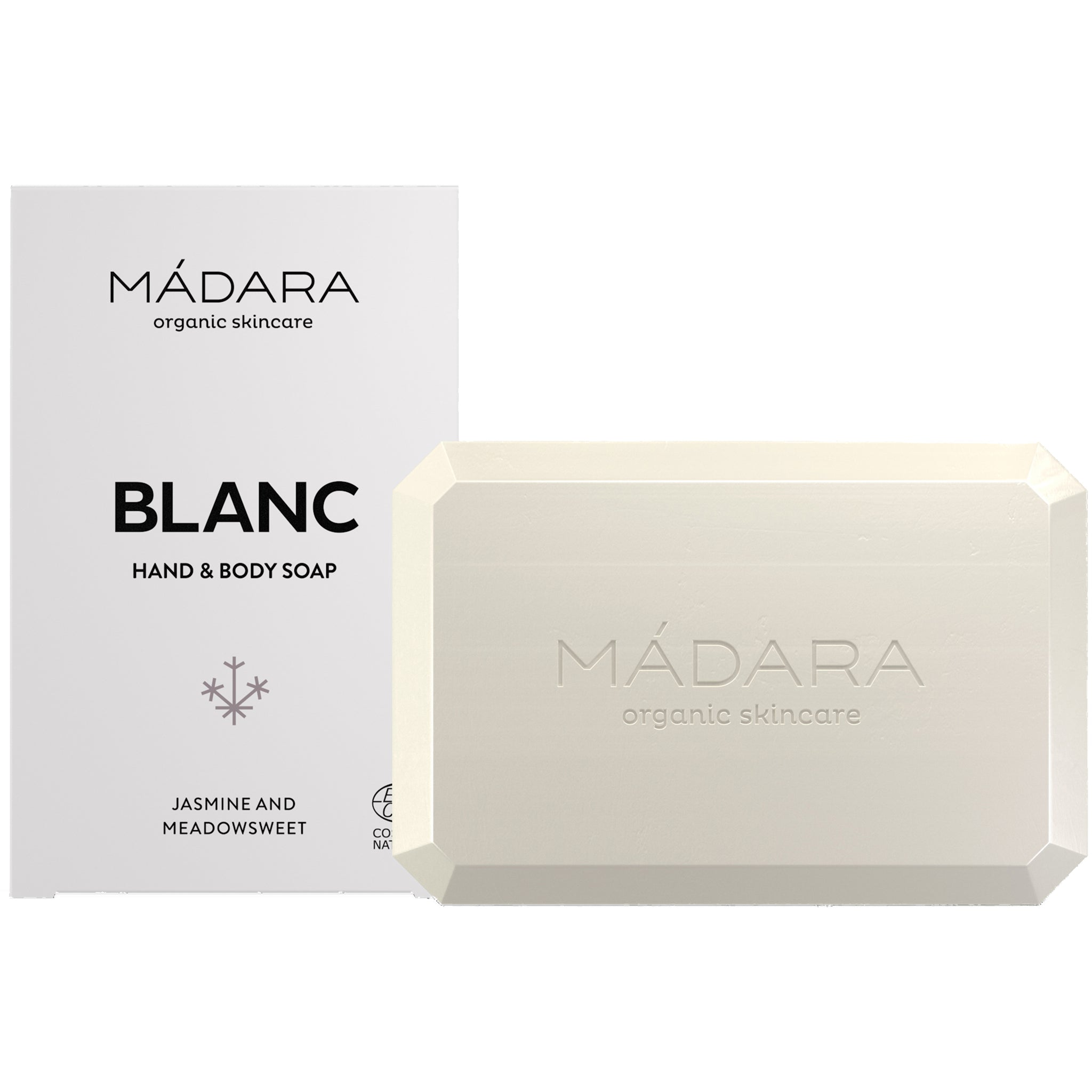 Blanc Hand and Body Soap