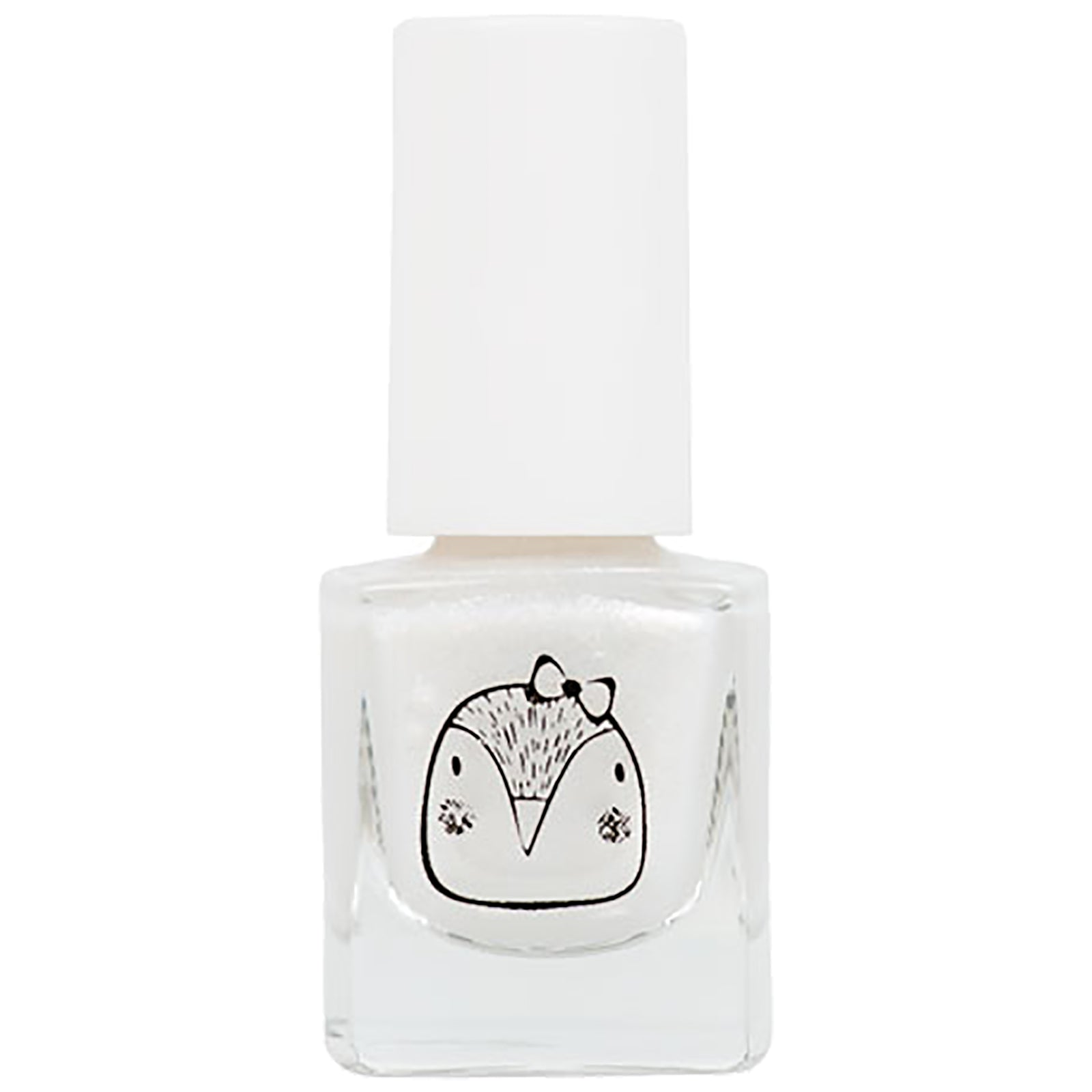 Nail Polish for Kids - Penguin
