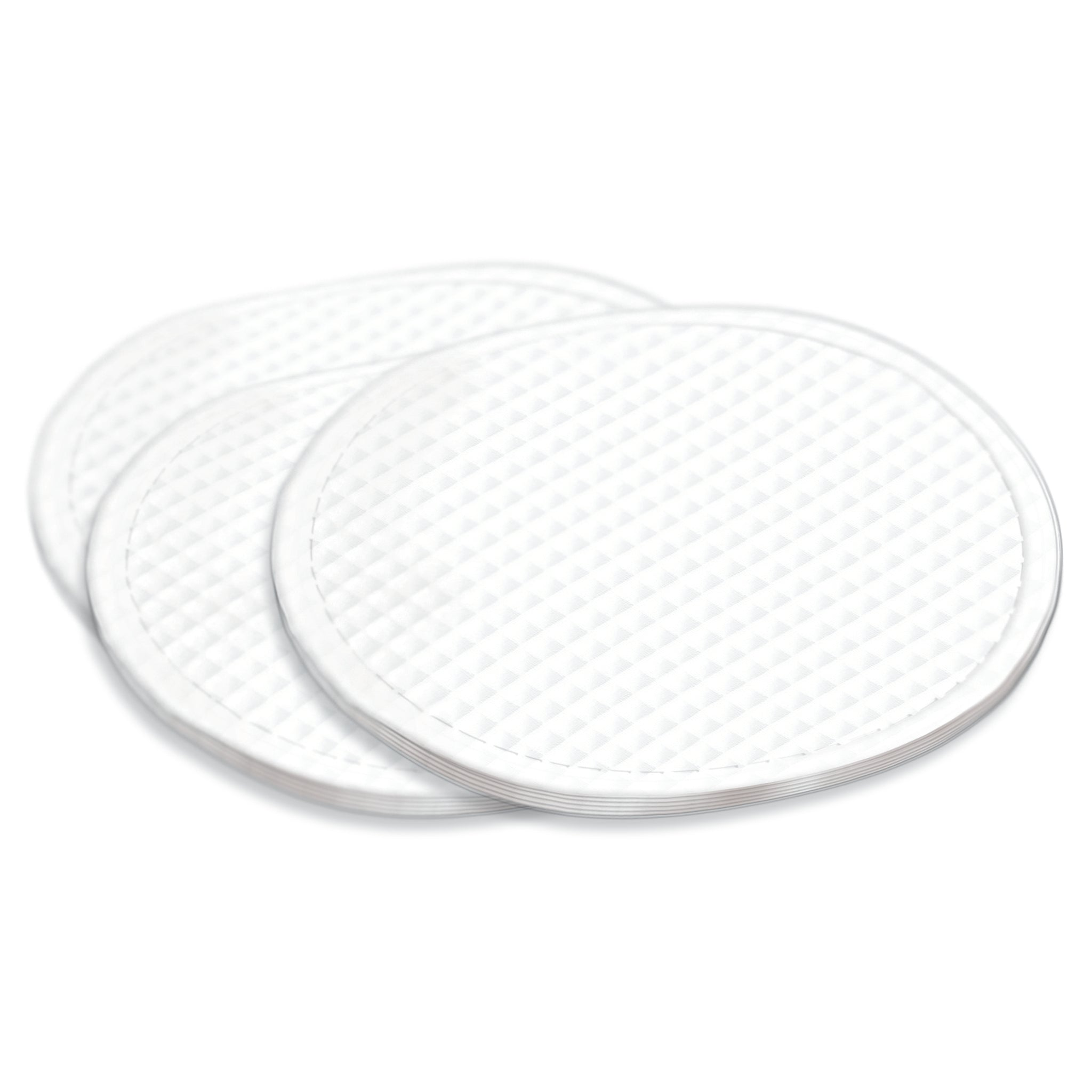 Organ(y)c Beauty Cotton Round Pads