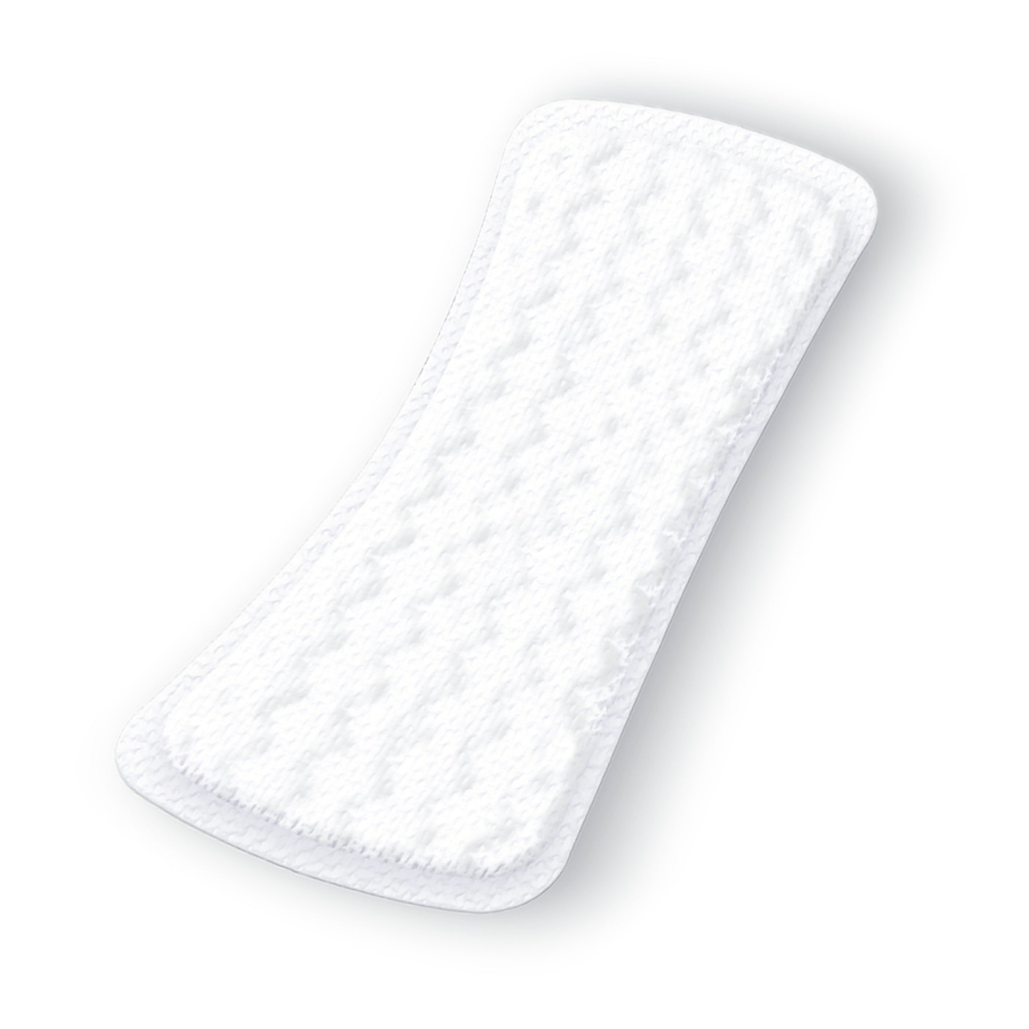 Organ(y)c Organic Cotton Panty Liners Flat Light Flow - Moderate