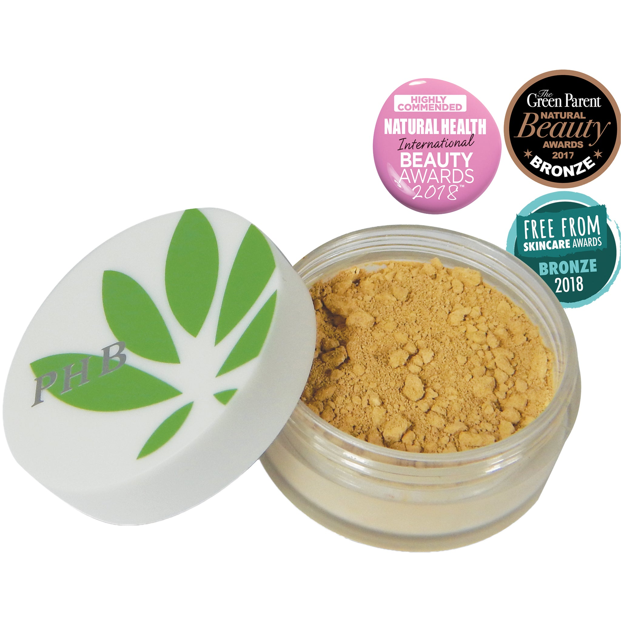 Loose Mineral Foundation SPF30