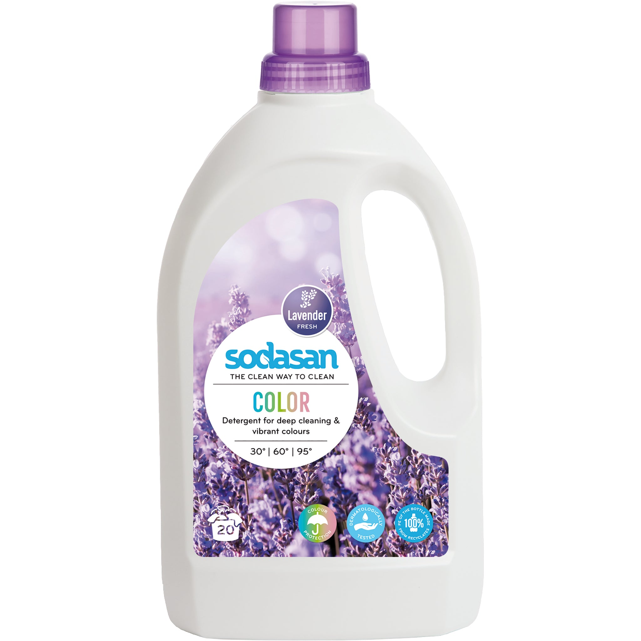 Colour Laundry Liquid