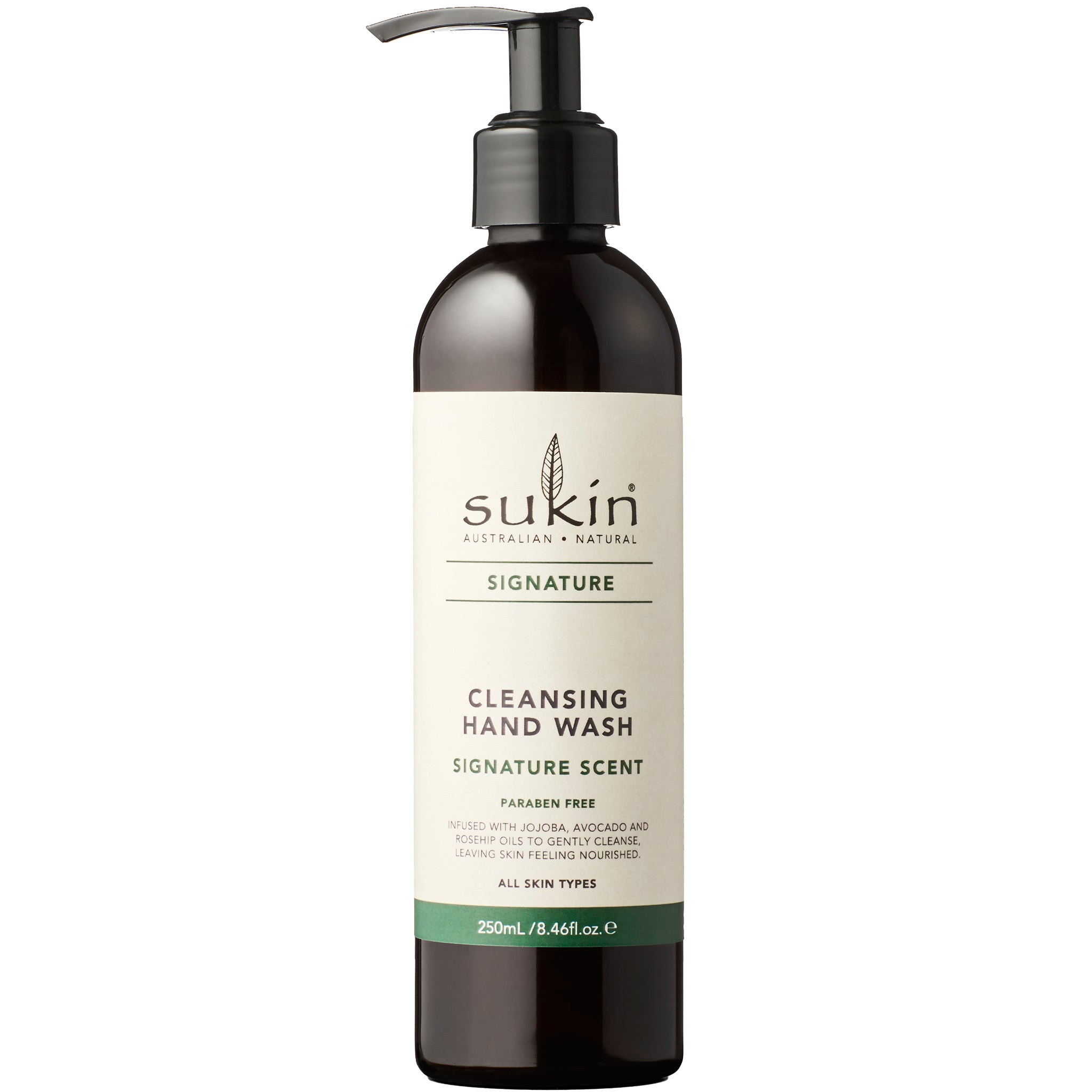 Cleansing Hand Wash