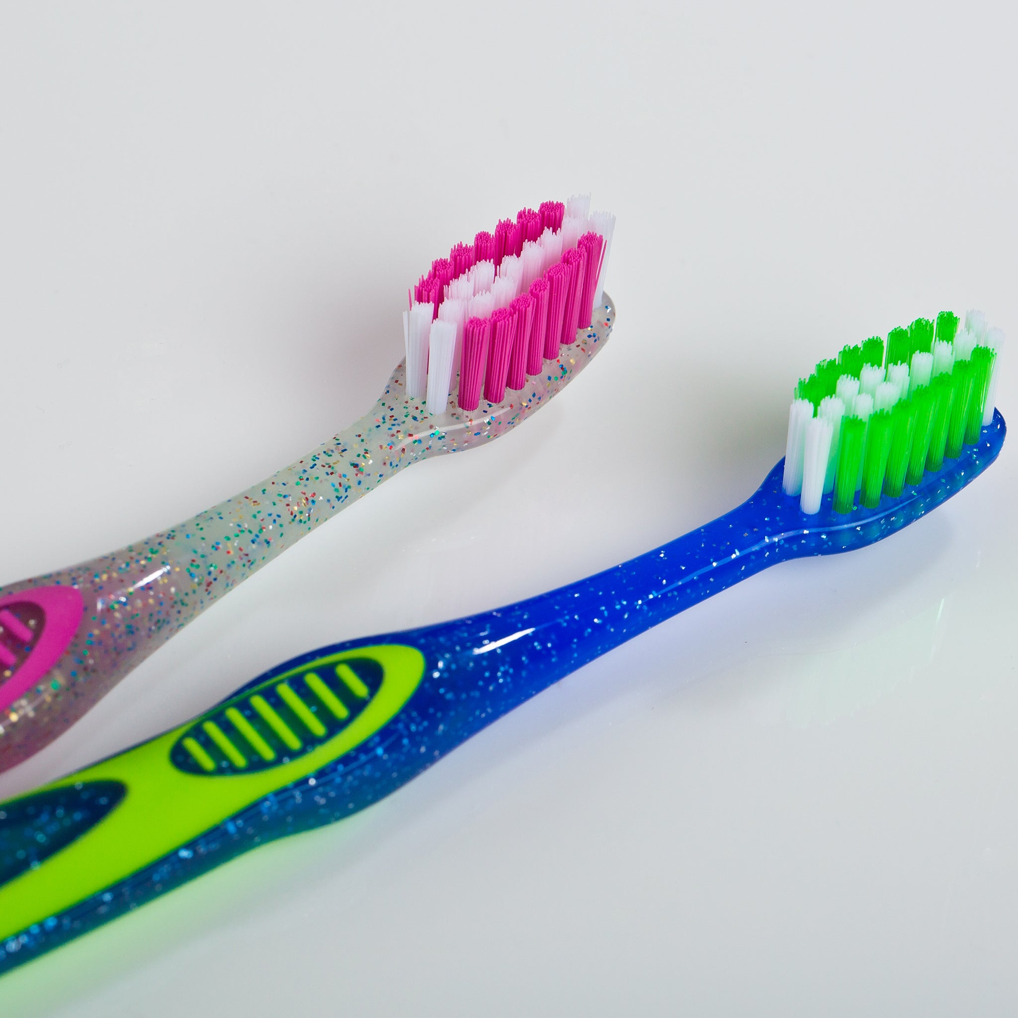 VEGAN Childrens Toothbrush