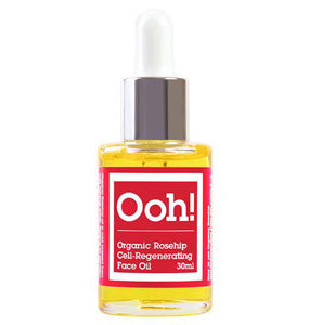 Organic Rosehip Cell-Regenerating Face Oil