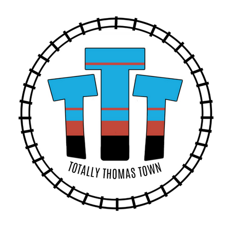 Totally Thomas Town