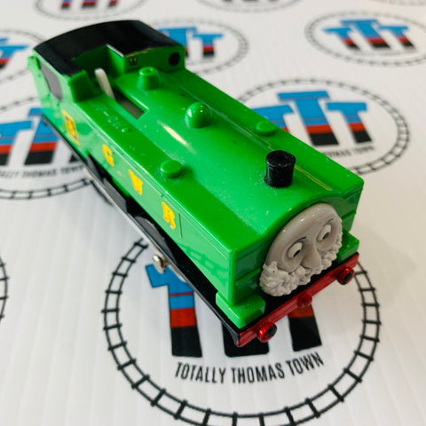 Duck's Close Shave (2006) Good Condition Used - Trackmaster