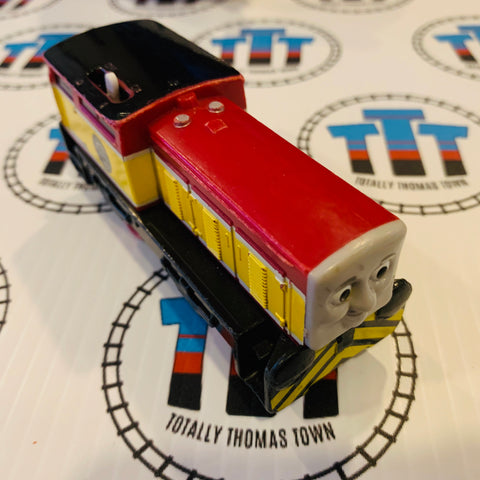 Dart (2010) Fair Condition Used - Trackmaster