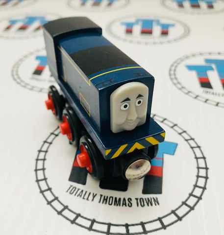 Sidney (2003) Very Good Condition Wooden - Used - Totally Thomas Town