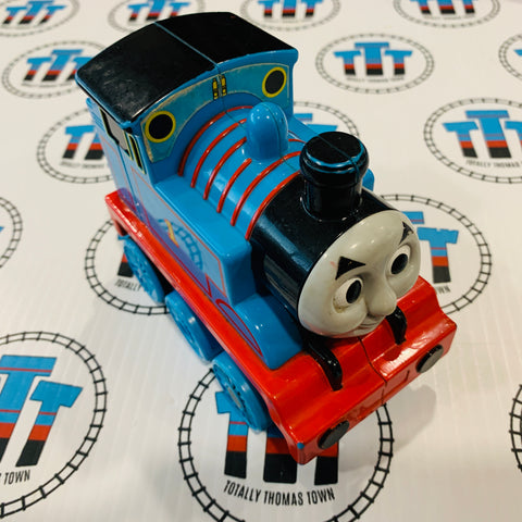 Large Plastic Thomas with Train Sounds Toys - Used