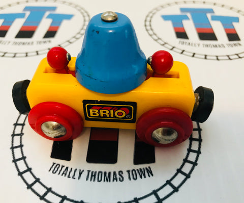 Bell Car Brio Wooden - Used - Totally Thomas Town