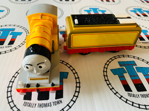 Molly & Tender (2005) Good Condition Used - TOMY