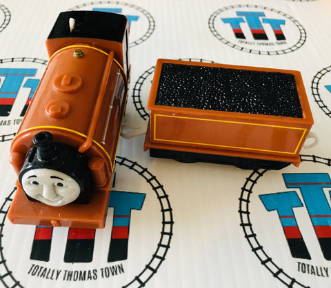 Duke with Tender (2010) Good Condition Used - Trackmaster