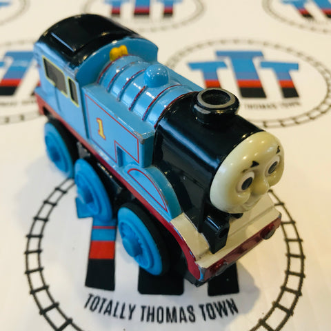 Battery Thomas (2002) Fair Condition Wooden - Used