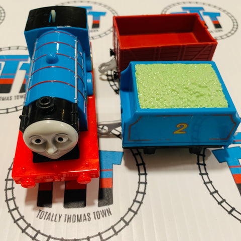 Glow in the Dark Edward (2013) Used - Trackmaster