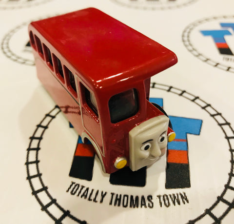 Bertie (2012) Good Condition Used - Take N Play - Totally Thomas Town