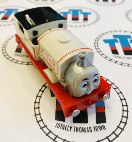 Stanley Good Condition (2009) Used - Trackmaster - Totally Thomas Town