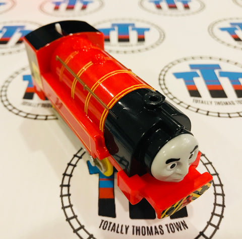 Victor (2013) Very Good Condition Used - Trackmaster - Totally Thomas Town