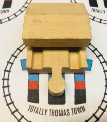 Buffer Male End Track - Thomas - Totally Thomas Town
