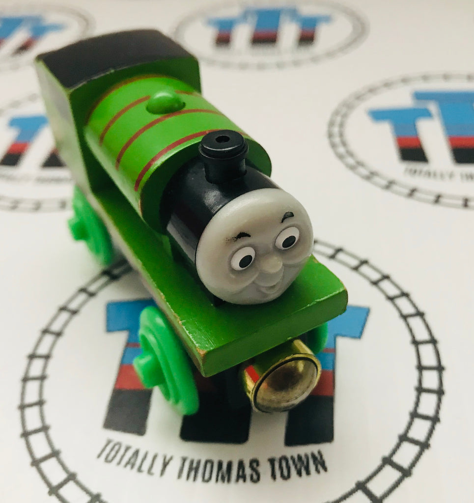 Engine Recognition Percy (2003) Good Condition Wooden - Used - Totally Thomas Town
