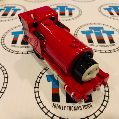 Skarloey no stickers and Noisy (2006) Used - Trackmaster