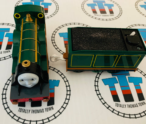 Emily & Tender (2004) Good Condition Used - TOMY